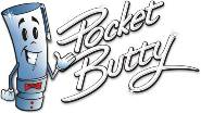 Pocket Butty - The Place To Park Your Cigarette